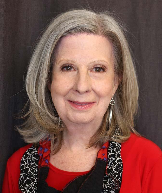 Pat Riviere-Seel Poet Writer